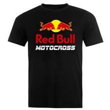 Red Bull Racing  Man Woman Fan T-shirt