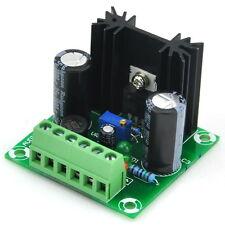 -1.5 to -29V DC Negative Voltage Adjustable Regulator Module Board, LM337