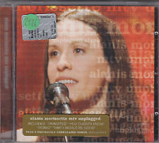 Alanis Morissette - MTV unplugged CD