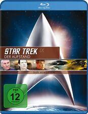 STAR TREK IX: DER AUFSTAND (Patrick Stewart) Blu-ray Disc NEU+OVP