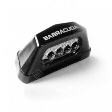 BARRACUDA LUCE TARGA a LED in  ALLUMINIO HONDA CB 650 F
