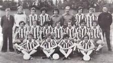 COLCHESTER UNITED FOOTBALL TEAM PHOTO>1978-79 SEASON