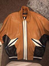 jacket men leather Pelle Pelle