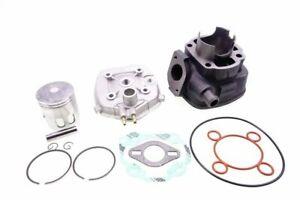 Racing Zylinder Kit 70ccm für Yamaha Aerox MBK Nitro Aprilia SR 50 LC NEU *