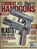 Athlons Combat Handguns   January / February 2021