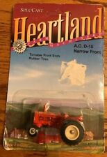 Heartland Farm Machinery A.C. D-15 Narrow Front - New