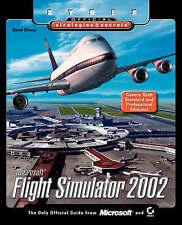 Microsoft Flight Simulator 2002: Sybex Official S&S (Sybex Official Strategies &