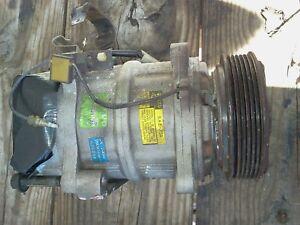 Volvo S90 V90 & 960 AC Compressor & Clutch
