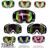 Adult GOGGLES Antifog Ski Snow Glasses Skiing Men Women Winter Snowboard Eyewear