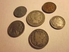 $Classic U.S.Coin Estate Collection Rare U.S Coin Lot. $ Silver Bonus$