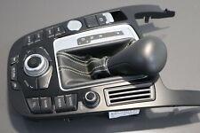 Audi A4 S4 8K B8 S5 A5 8T MMI 2G Bedienteil Bedienelement 8T0919609C