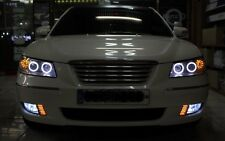 LED&CAR Self Emitting LED Circle Eye (Angel/Halo) DIY Kit Ver.2 for Sonata NF