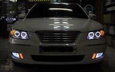 LED&CAR Self Emitting LED Circle Eye (Angel/Halo) DIY Kit Ver.2 for Sonata NF