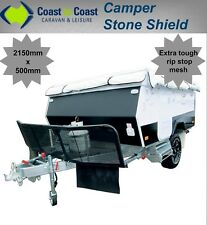 Camper Stone Shield Guard - Protect your Camper