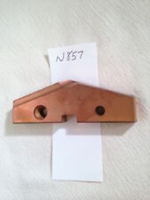 1 New 92 Mm Allied Spade Drill Insert Bit Amec 137h 92 Usa Made N857