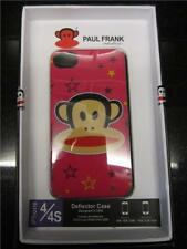 Stars Paul Frank Iphone 4/4S Hard Protective Deflector Case Cover Uncommon Rare