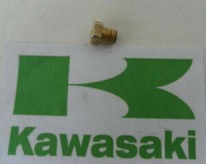 KAWASAKI KZ550 KZ 550 A1/2 TK CARB CO CARB CARBURETOR MAIN JET '# 92 1980 - 1981