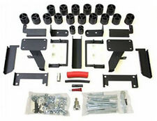 "DAYSTAR 3"" BODY LIFT KIT,BLOCKS,BUMPER STRAPS,BRACKETS,09-14 FORD F-150,F150"
