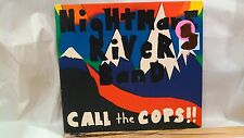 Nightmare River Band Call The Cops 2009                                   cd2275