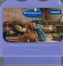 - Ratatouille - Remys neue Rezepte - Spiel für Vtech / V.Smile