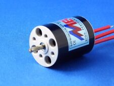 Elektromotor brushless MEGA 16/15/3  Innenläufer für F5J, für 2-3 Li(8-10Ni)