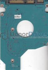 MK6475GSX, A0/GT001M, HDD2L02 B UL01 B, G002825A, Toshiba SATA 2.5 PCB
