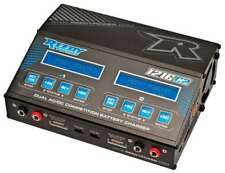 ASC 27200 Reedy 1216-c2 Dual Ac/dc Balance Charger ASC27200