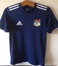Adidas Semberija Serbia shirt jersey football trikot size BOYS 13-14