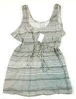 Motherhood Maternity Removable Waist Tie Maternity Blouse, Large MSRP $24.98