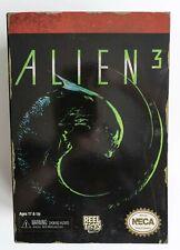NECA Alien 3 NES Xenomorph figure, horror movie figure, sealed in box, Reel Toys