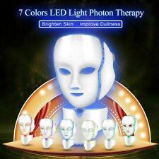 4 Colors PDT LED Light Photodynamics Mask Rejuvenation Photon Anti Aging Machine