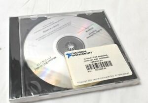 NEW NATIONAL INSTRUMENTS NI-488.2 FOR WINDOWS VERSION 2.0 Sealed