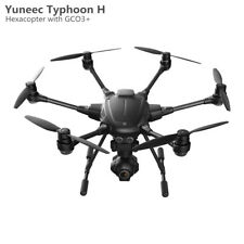 BRAND NEW Yuneec Typhoon H Hexacopter with CGO3+ 4K 360° Camera