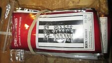 MY CHEMICAL ROMANCE TEXTILE POSTER FLAG  RARE NEW SEALED DEATH CARARET