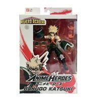 "My Hero Academia Anime Heroes 6.5"" Katsuki Bakudo"