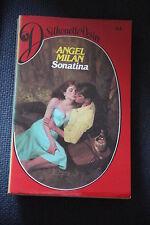 Angel Milan, Sonatina - Silhouette Desire