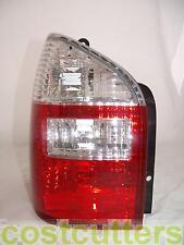 Ford AU BA BF Falcon Fairmont Wagon Tail Light (LHS) - BRAND NEW