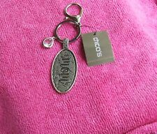 "Jeans/Keys/Purse Or Other Clip Chicos Silvertone ""Mom"" Clip"
