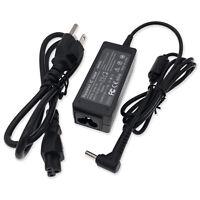 AC Adapter Charger For Asus VivoBook Flip 12 TP203NA TP203N, 14 TP401NA TP401N