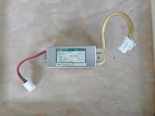 Pachislo Slot Machine Fluorescent Light Board for Golgo 13, Sakurafubuki, etc
