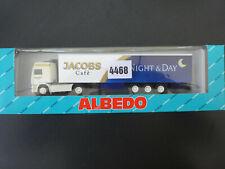 Volvo LKW  Jacobs❌  Albedo  1:87 / HO OVP❌#4468