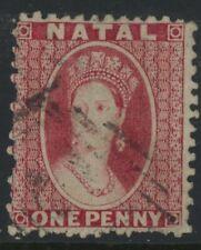 Natal, Used, #15, Clean & Crisp