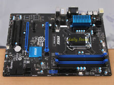 MSI Z97 PC Mate Motherboard MS-7850 Skt 1150 DDR3 Intel Z97 Express