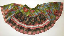 Matilda Jane Field Trip Molly loves Suzie Calico Jessie Samantha Joanne skirt 8