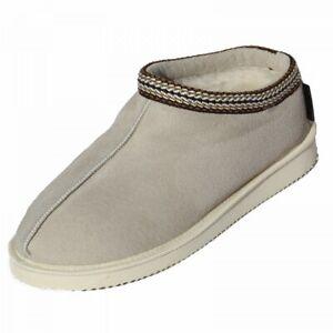 Ladies Lambskin Slippers Schäferin Alma fur Shoes Warm Comfortable Real Fur
