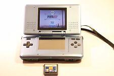 Nintendo DS BLU SISTEMA PALMARE + 2 GIOCHI