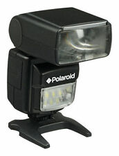 Polaroid PL160 Shoe Mount Flash for  Canon