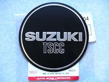 Genuine Suzuki RHS Right Engine Emblem GSX250 GSX400 GSX750 GSX1100 Katana (c)