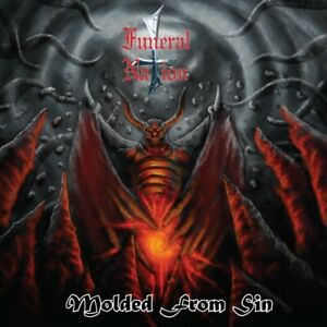 Funeral Nation - Molded From Sin, 1989 (USA), CD