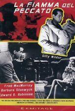 La fiamma del peccato (1944) DVD